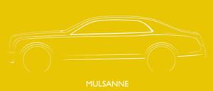 Mulsanne