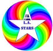 LA Stars logo